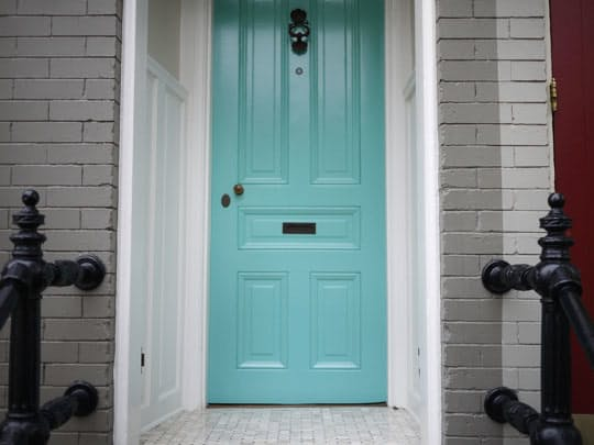 inside front door apartment. There Are Several Ways To Properly Deliver A Notice Vacate (NTV): Hand  Delivering, Posting Inside The Dwelling\u0027s Main Entry Door, And Sending By First Front Door Apartment 2