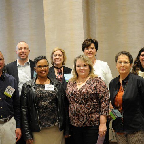 taa board honors local membership achievements texas